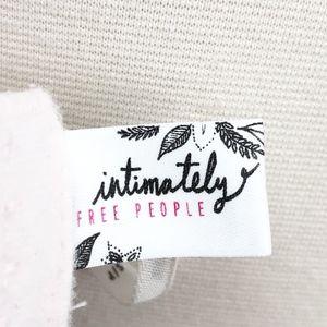 Free People Intimates & Sleepwear - free people   lace halter galloon bra bralette S